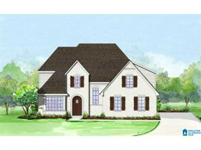 Property for sale at 1024 Willow Branch Trail, Chelsea, Alabama 35043