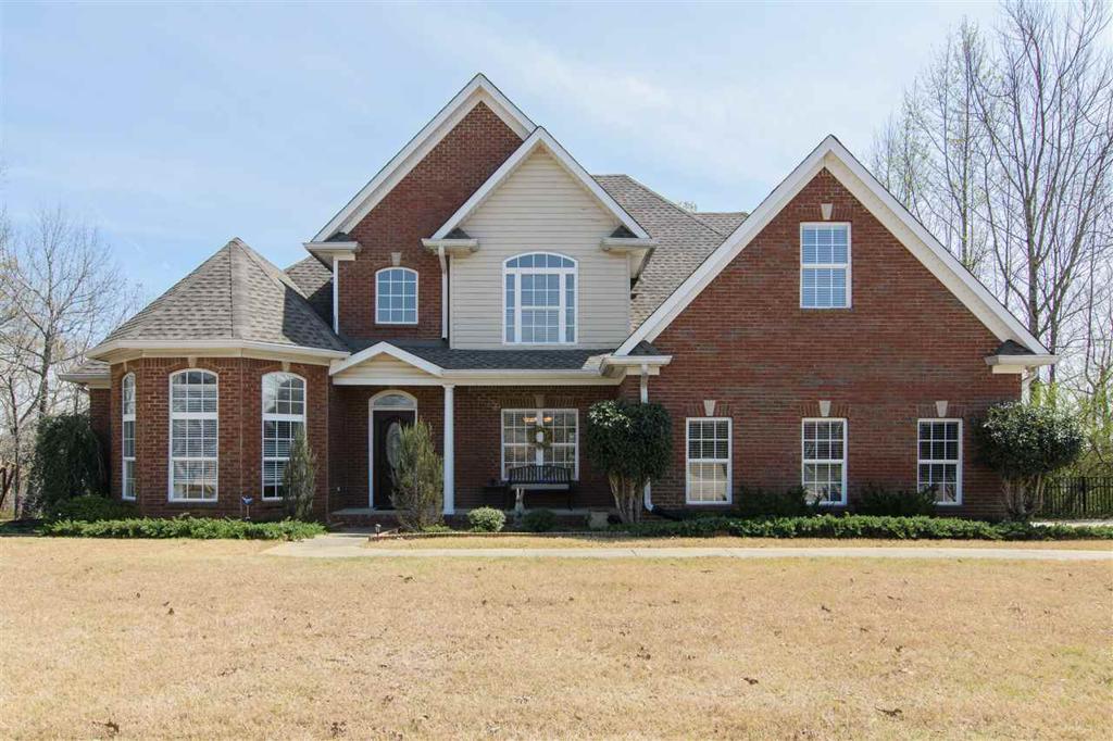 Photo of home for sale at 307 Quail Ridge Ct, Helena AL