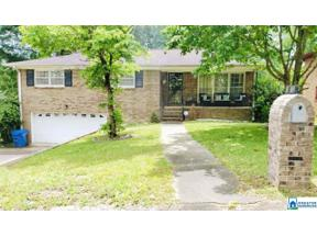 Property for sale at 1812 Springfield St, Tarrant,  Alabama 35217