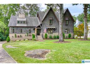 Property for sale at 2513 Beaumont Cir, Vestavia Hills,  Alabama 35216