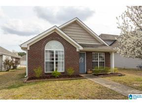 Property for sale at 2090 Village Lane, Calera, Alabama 35040