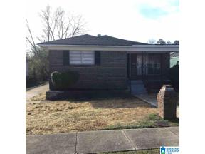 Property for sale at 507 64th St, Fairfield, Alabama 35064