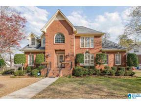 Property for sale at 500 Oakline Drive, Hoover, Alabama 35226