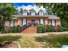 Property for sale at 222 Odum Crest Lane, Hoover, Alabama 35226
