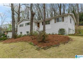 Property for sale at 1773 Old Creek Trail, Vestavia Hills, Alabama 35216