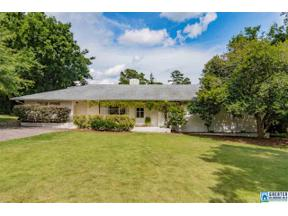 Property for sale at 1857 Montclaire Dr, Vestavia Hills,  Alabama 35216