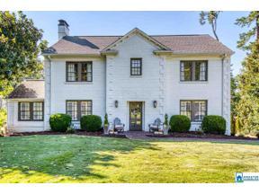 Property for sale at 2940 Canterbury Rd, Mountain Brook, Alabama 35223