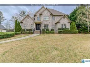 Property for sale at 805 Aberlady Pl, Hoover,  Alabama 35242