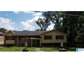 Property for sale at 711 Pueblo Trail, Birmingham, Alabama 35214