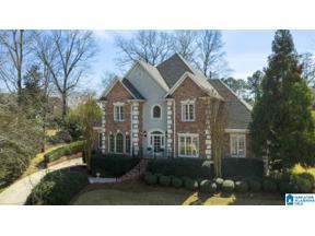 Property for sale at 2205 Hidden Ridge Circle, Vestavia Hills, Alabama 35243
