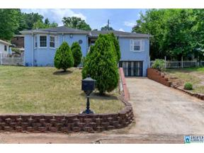 Property for sale at 521 20th Ave S, Birmingham,  Alabama 35205
