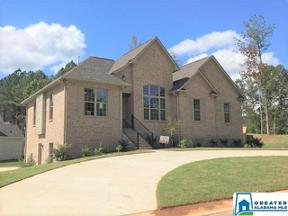 Property for sale at 301 Weeping Willow Ln, Chelsea,  Alabama 35043