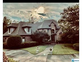 Property for sale at 1037 Royal Mile, Hoover,  Alabama 35242