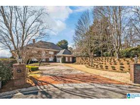 Property for sale at 1101 S Cove Circle, Vestavia Hills, Alabama 35216