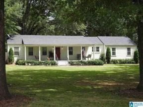 Property for sale at 1604 Ashville Road, Montevallo, Alabama 35115