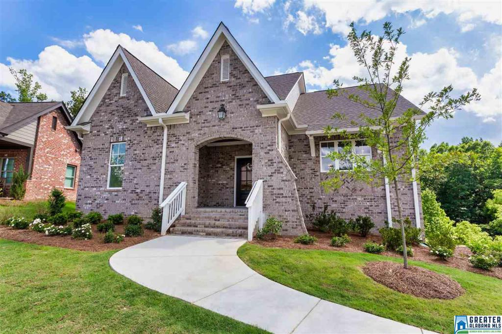 Photo of home for sale at 817 Oxbow Cove, Helena AL