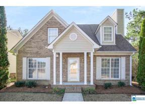 Property for sale at 155 Warwick Cir, Alabaster,  Alabama 35007