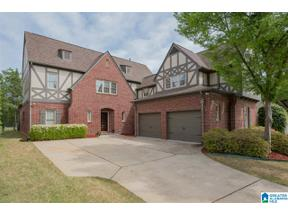 Property for sale at 2077 Greenside Way, Hoover, Alabama 35226