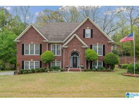 Property for sale at 153 Glen Abbey Way, Alabaster, Alabama 35007
