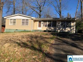 Property for sale at 637 Park Ave, Fairfield,  Alabama 35064