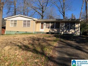 Property for sale at 637 Park Avenue, Fairfield, Alabama 35064