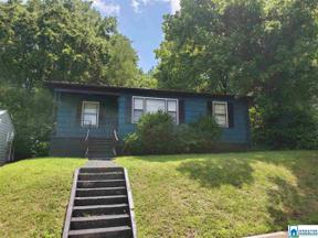 Property for sale at 1397 Fulton Ave, Tarrant,  Alabama 35217