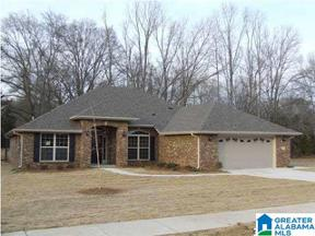 Property for sale at 424 Union Loop, Montevallo, Alabama 35115