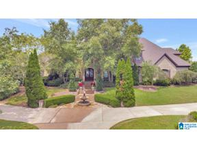 Property for sale at 1195 Greystone Crest, Hoover, Alabama 35242