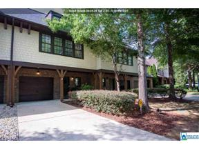 Property for sale at 1024 Inverness Cove Way, Hoover,  Alabama 35242