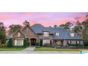 Property for sale at 2560 Indian Crest Dr, Indian Springs Village, Alabama 35124