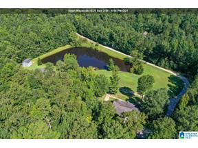 Property for sale at 150 Ridgeway Lane, Helena, Alabama 35080