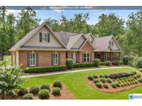 Property for sale at 136 S Cove Ct, Helena,  Alabama 35022