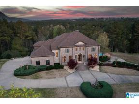 Property for sale at 451 Overlook Terrace, Helena, Alabama 35080