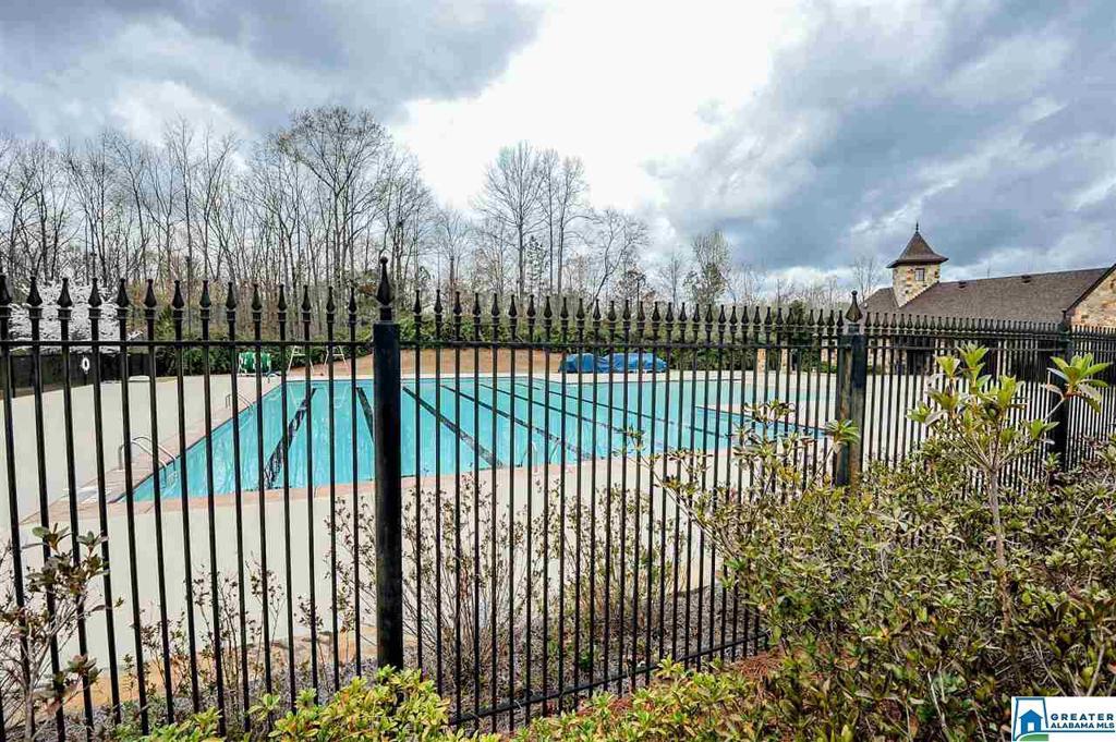 Photo of home for sale at 1449 Ballantrae Club Dr, Pelham AL