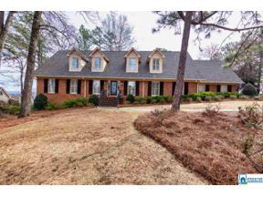 Property for sale at 1605 Panorama Dr, Vestavia Hills,  Alabama 35216