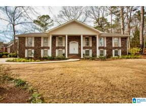 Property for sale at 2120 Aaron Road, Pelham, Alabama 35124