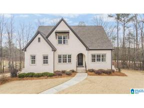 Property for sale at 578 Timberline Trl, Calera, Alabama 35040