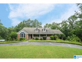 Property for sale at 3 Country Club Drive, Calera, Alabama 35040