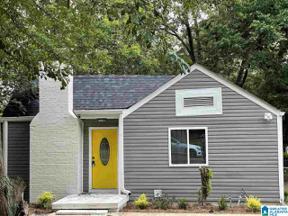 Property for sale at 8630 1st Avenue S, Birmingham, Alabama 35206