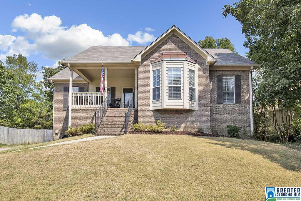 Photo of home for sale at 113 Grande Club Dr, Maylene AL