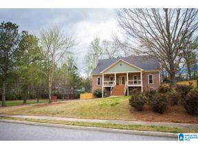 Property for sale at 116 Park Forest Terrace, Alabaster, Alabama 35007