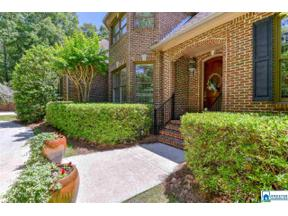 Property for sale at 4007 High Court Rd, Hoover,  Alabama 35242