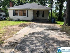 Property for sale at 241 Flint Dr, Fairfield,  Alabama 35064