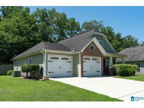 Property for sale at 253 Rossburg Drive, Calera, Alabama 35040