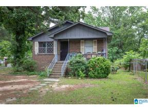 Property for sale at 331 Knight Avenue, Hueytown, Alabama 35023
