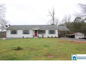 Property for sale at Columbiana,  Alabama 35051