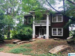 Property for sale at 1608 16th Ave, Birmingham,  Alabama 35205