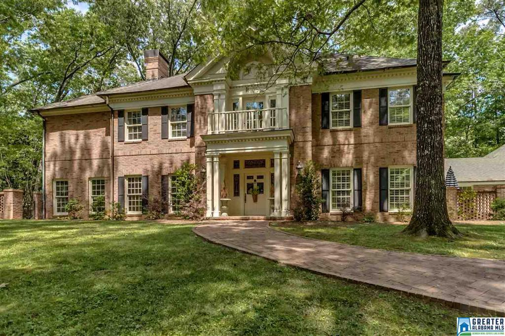 Photo of home for sale at 403 Carnoustie, Birmingham AL