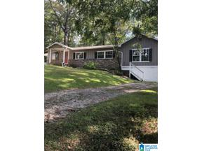 Property for sale at 1416 Posey Circle, Mount Olive, Alabama 35117