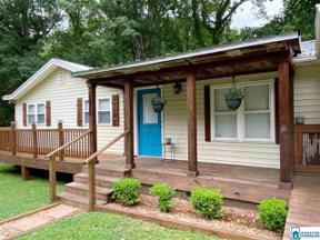Property for sale at 2020 Ferry Rd, Columbiana,  Alabama 35051